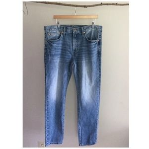 American Eagle Men's Slim Jeans 34X30